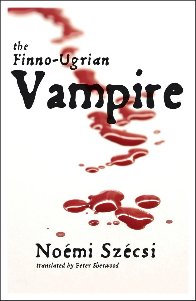 Cover The_Finno-Ugrian_Vampire frame