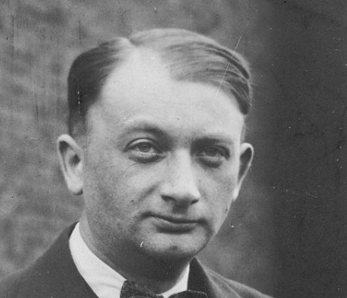 the death of joseph roth  u2013 75 years later
