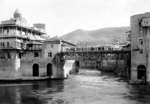 Tiflis-1891-1916