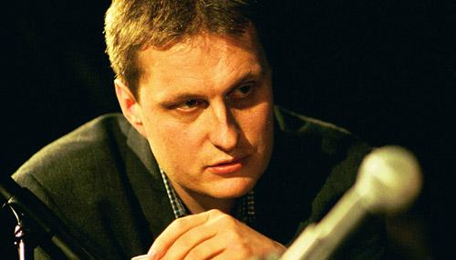 2001 WROCLAW FOT. RADOSLAW BUGAJSKI  AGENCJA GAZETA