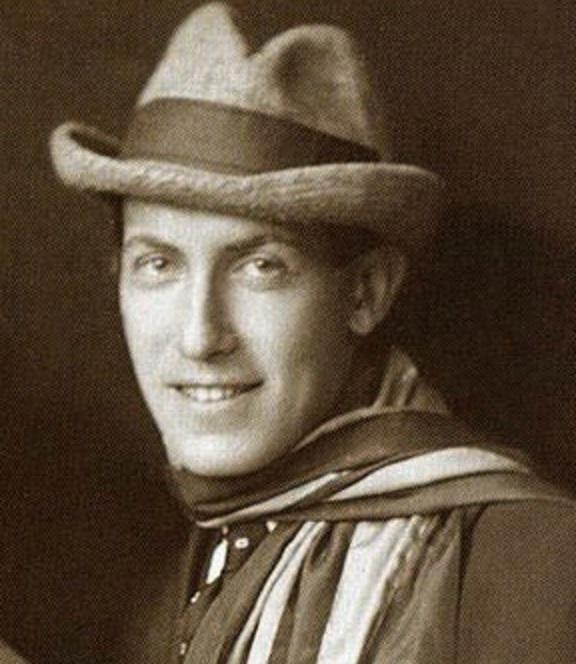 Anatoly Mariengof