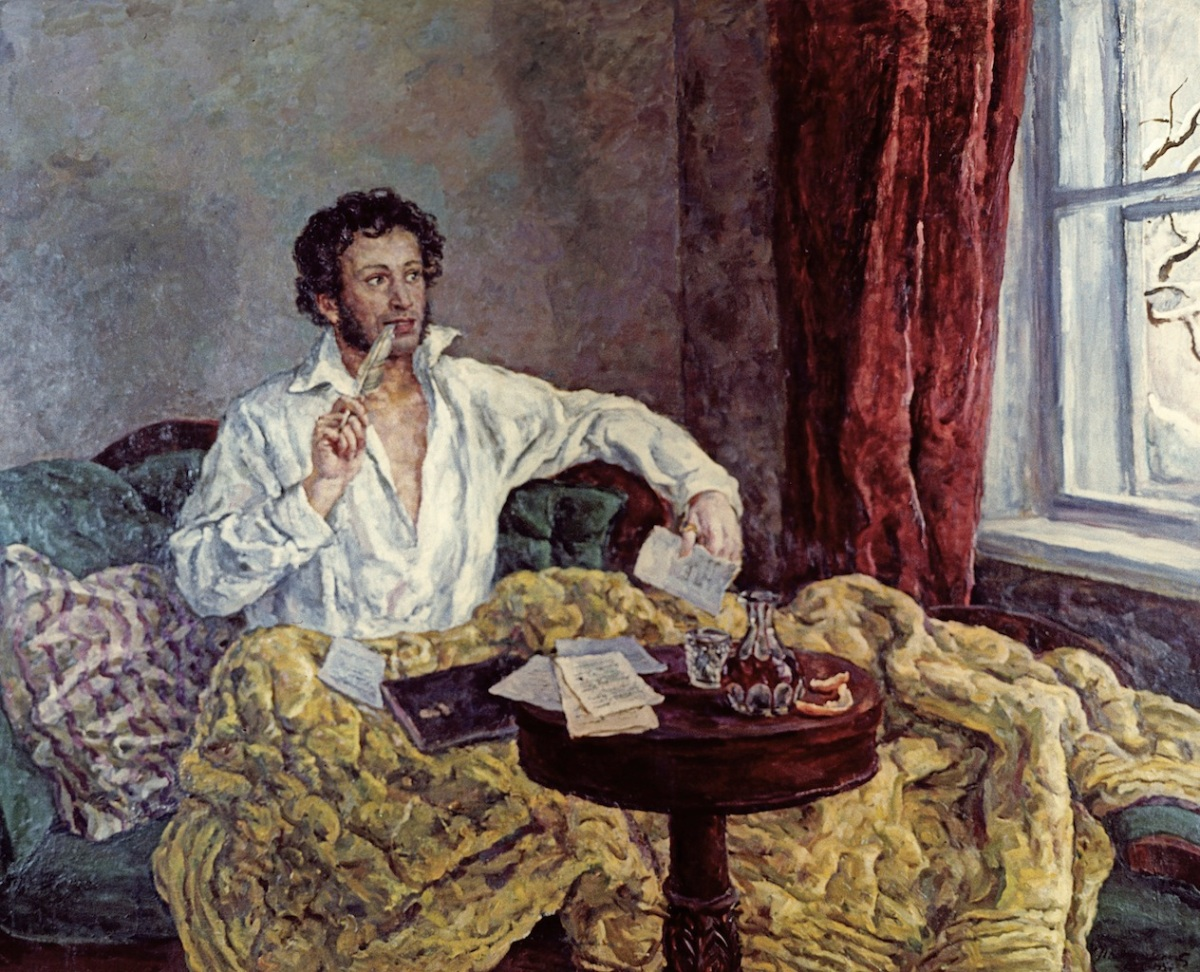 alexander pushkin essay Alexander pushkin is considered the greatest russian writer and poet this short summary mentions some of his acomplishments and his legacy.