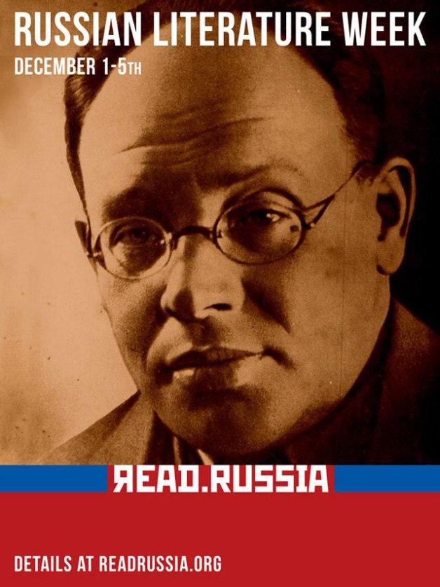 russianliteratureweek